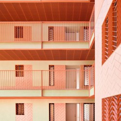 Herreros . MIM-A . Mixed Housing . Sant Boi de Llobregat afasia (7)