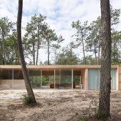 Nicolas Dahan . Wooden Villa. Soulac Sur Mer afasia (4)