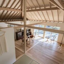 afasia Studio Velocity . Private House  . Toyokawa (10)