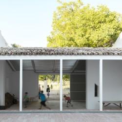 CRUX arquitectos . CASA DOM . Los Pedrones afasia (11)