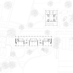 Studio Roth . Clinic extension . Ganterschwil afasia (6)