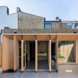 Szczepaniak Astridge . Untitled House . London afasia (1)