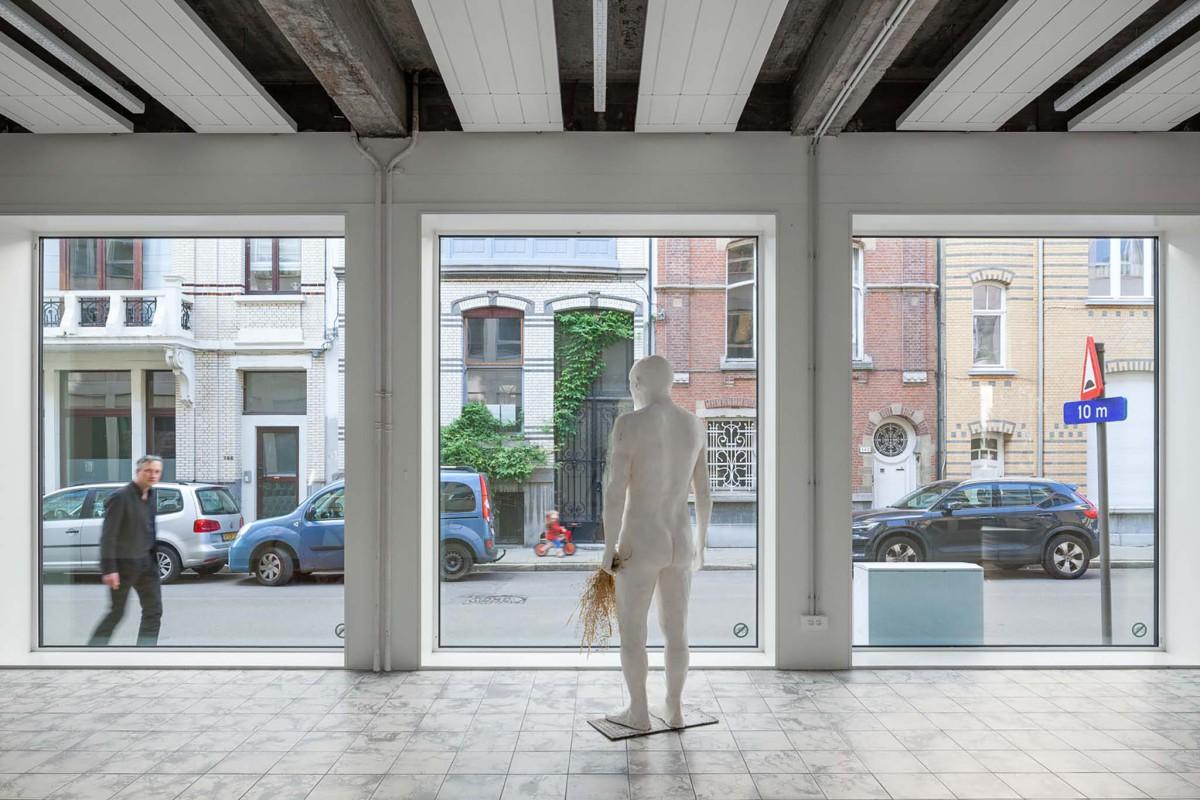 Atelier Kempe Thill . Sint Lucas School of Arts . Antwerp afasia (31)
