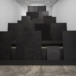 Beatriz Zamora . El Negro . 2020 afasia (1)