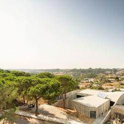 Contaminar Arquitectos . House in Leiria . Povo afasia (2)