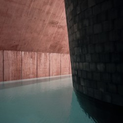 James Turrell. Second Wind . 2005 – 2009 afasia (2)