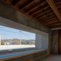 TORU SHIMOKAWA . Oharasando building . Hita Ken'ichi Suzuki afasia (26)