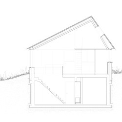 Unknown Architects . Holiday house . Wadden Islands afasia (15)