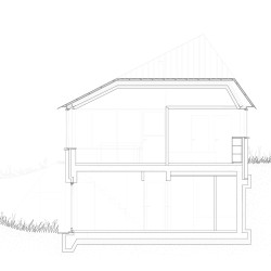 Unknown Architects . Holiday house . Wadden Islands afasia (16)