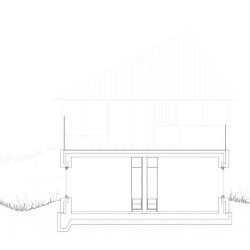 Unknown Architects . Holiday house . Wadden Islands afasia (17)