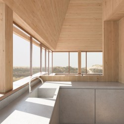 Unknown Architects . Holiday house . Wadden Islands afasia (3)