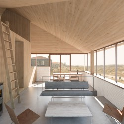 Unknown Architects . Holiday house . Wadden Islands afasia (4)