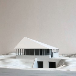 Unknown Architects . Holiday house . Wadden Islands afasia (5)