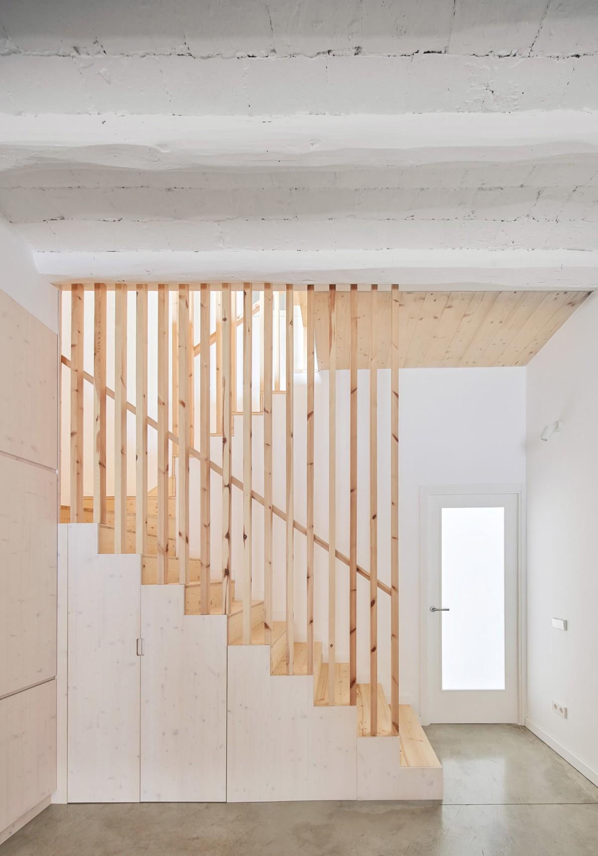 Vallribera Arquitectes . house extension . Terrassa afasia (10)