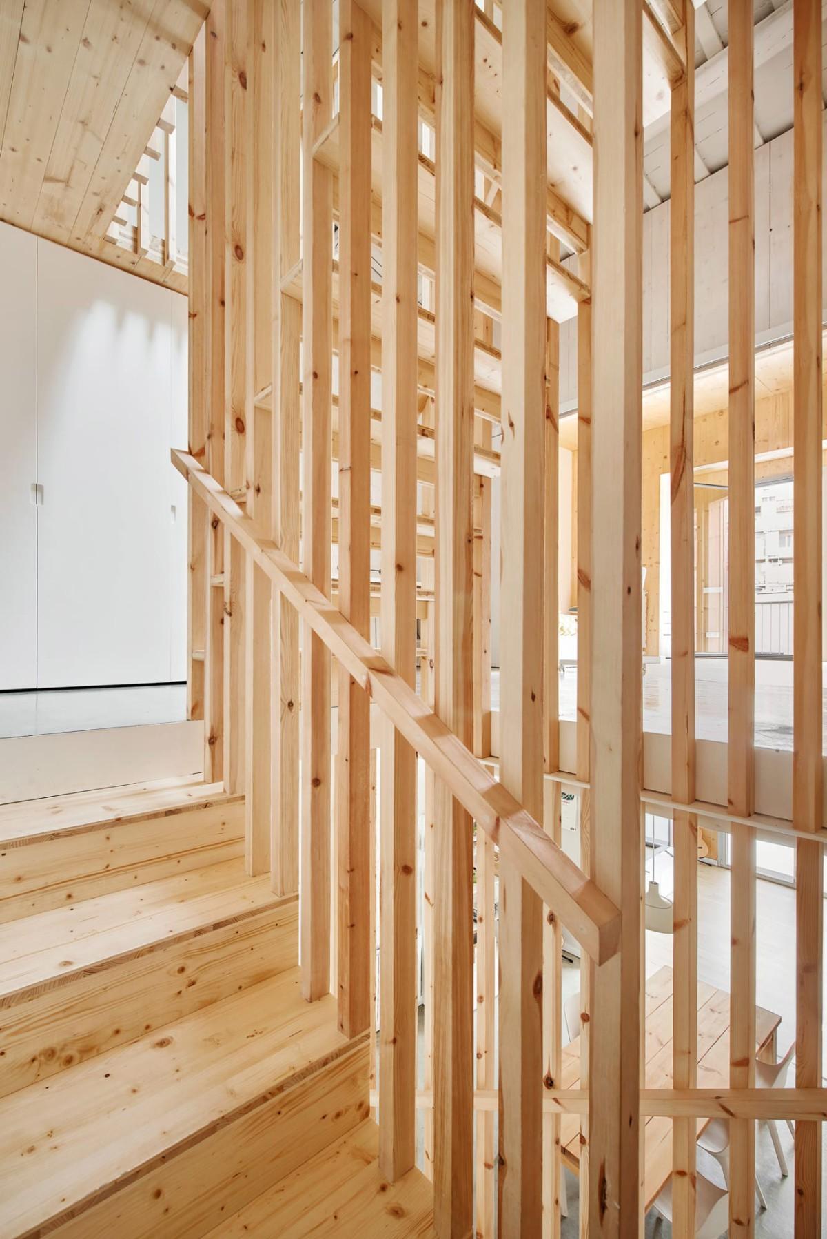 Vallribera Arquitectes . house extension . Terrassa afasia (13)
