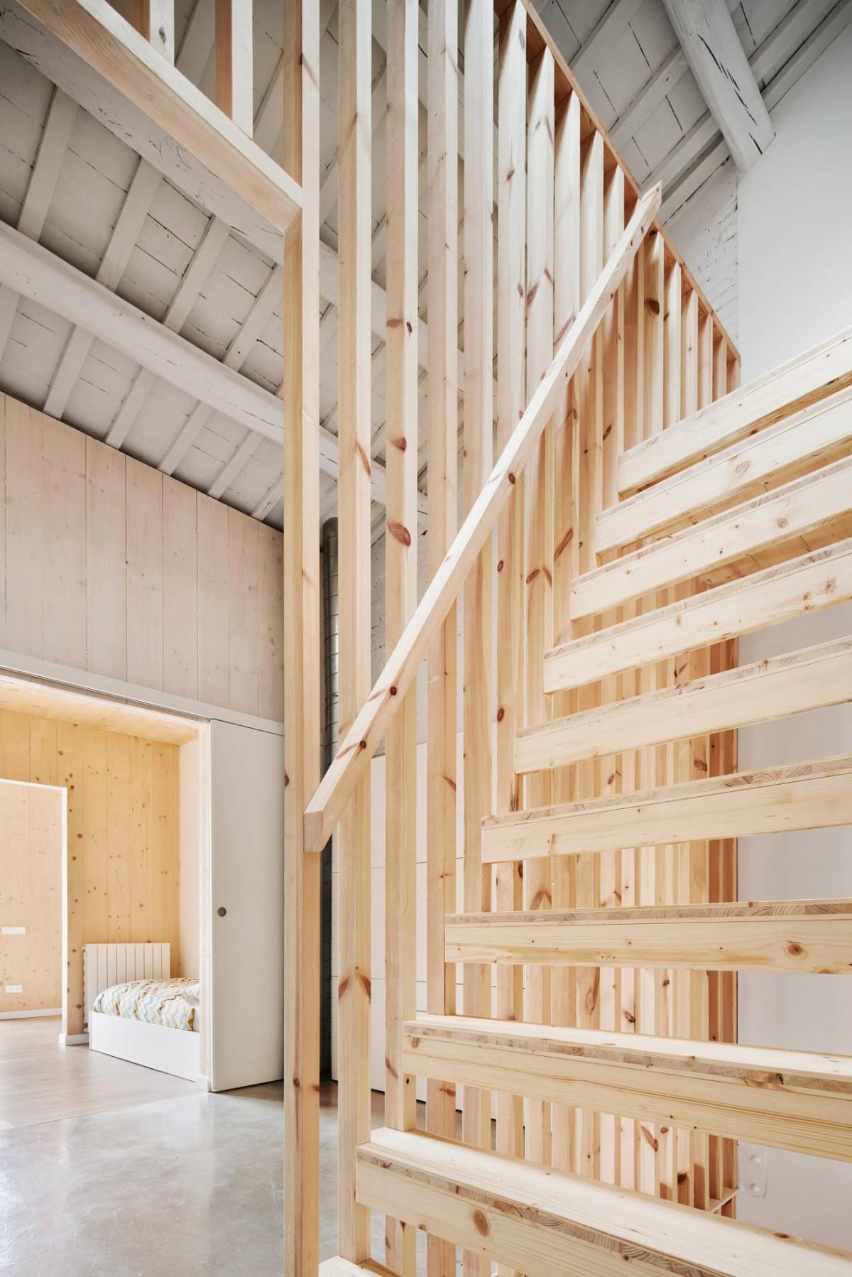 Vallribera Arquitectes . house extension . Terrassa afasia (18)