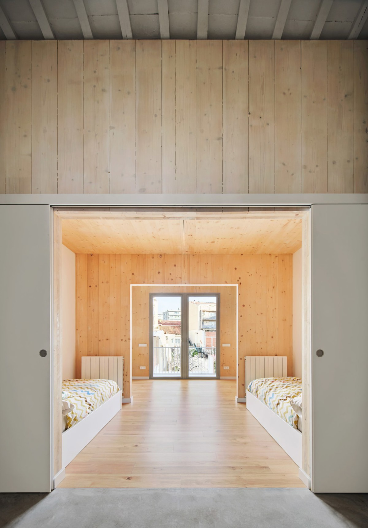 Vallribera Arquitectes . house extension . Terrassa afasia (3)