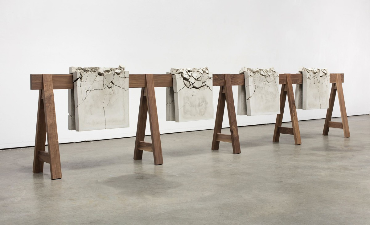 Analía Saban . Draped Concrete (26.25 sq ft) . 2016 afasia (1)