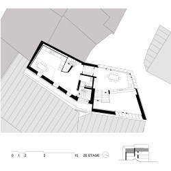 Galletti & Matter . House renovation . Sion afasia (16)