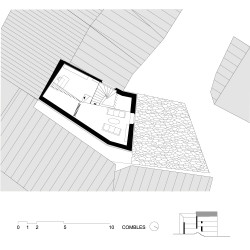 Galletti & Matter . House renovation . Sion afasia (17)