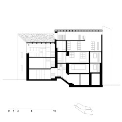 Galletti & Matter . House renovation . Sion afasia (20)