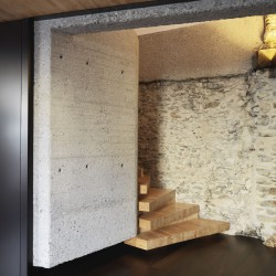 Galletti & Matter . House renovation . Sion afasia (5)