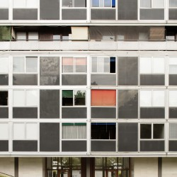 afasia Jaccaud Spicher . Housing refurbishment . Le Lignon (8)