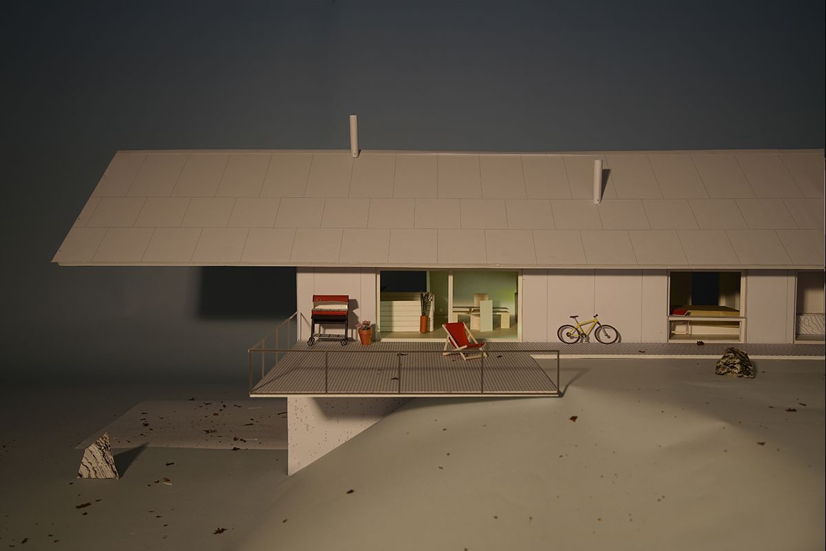 afasia MOS . House with Extended Roof . Saratoga Springs (4)