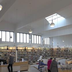 Alvar Aalto . Nordic House . Reykjavík afasia Dieter Janssen (14)