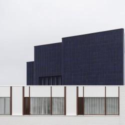 Alvar Aalto . Nordic House . Reykjavík afasia Dieter Janssen (4)