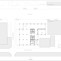afasia Siza . Castanheira . TAIJI BUILDING . Taipei (11)