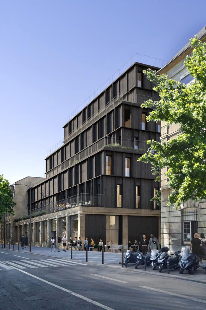 afasia Tham & Videgård . 51N4E . Denfert Building . Paris  (1)