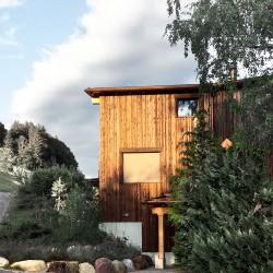 atelier risi . House in Böschi. Oberägeri afasia Philippe Hubler (3)