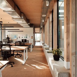 Harrison and White .  Archier . Parks Victoria Albert Park Office and Depot . Melbourne afasia (16)