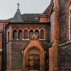 Nidus . Townhouses  Sankt Göres . Düsseldorf afasia (7)
