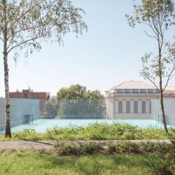 építész stúdió . Saint Gellért Hall . Budapest afasia (12)