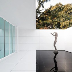 Anna & Eugeni Bach . Mies Missing Materiality . Barcelona afasia Adrià Goula  (15)