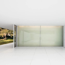 Anna & Eugeni Bach . Mies Missing Materiality . Barcelona afasia Adrià Goula  (23)