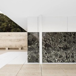 Anna & Eugeni Bach . Mies Missing Materiality . Barcelona afasia Adrià Goula  (32)