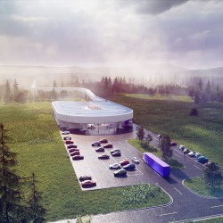 BIG . Hyperloop Certification Center (HCC) . West Virginia afasia (2)