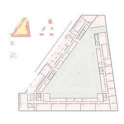 Caruso St John . administrative building in seetalplatz . emmen afasia (6)