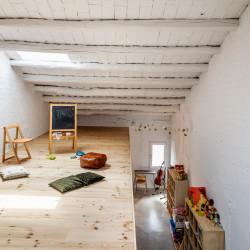 H Arquitectes . HOUSE 1302 . TERRASSA afasia Adrià Goula  (16)