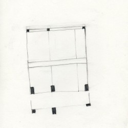 Peter Märkli . Drawings and Small Tables afasia (19)