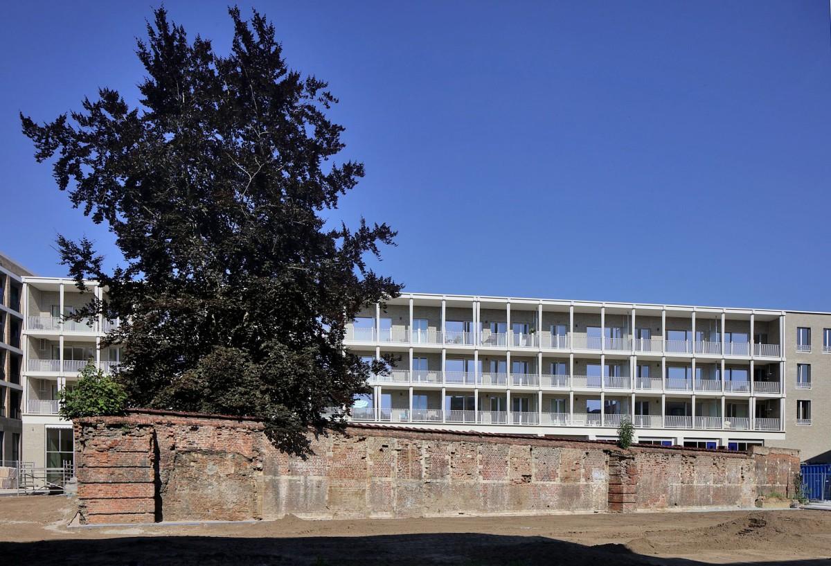 Caruso St John . Falconhoven Apartment Building . Antwerp afasia (12)