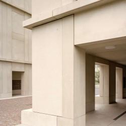 Bakker & Blanc .  Apartment building . Fribourg afasia (4)
