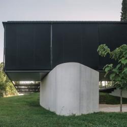 TEN Studio . Grbic . The Avala house . Belgrade afasia (10)