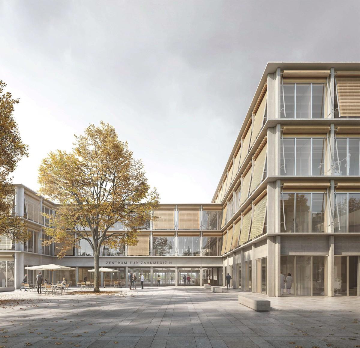 e2a . Zentrum für Zahnmedizin Hottingen . Zurich afasia (1)