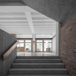 MoDus Architects . CUSANUS ACADEMY . BOLZANO Gustav Willeit afasia (21)
