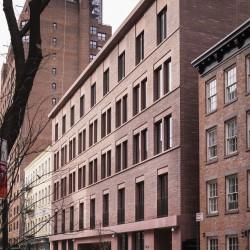 David Chipperfield . 11-19 Jane Street Apartments . NEW YORK James Ewing afasia (1)