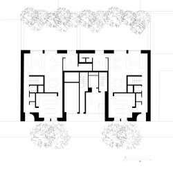 David Chipperfield . 11-19 Jane Street Apartments . NEW YORK James Ewing afasia (14)